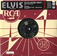 Elvis Presley - Are You Lonesome Tonight/I Gotta Know/Are You Lonesome Tonight (Laugh V.) 1216
